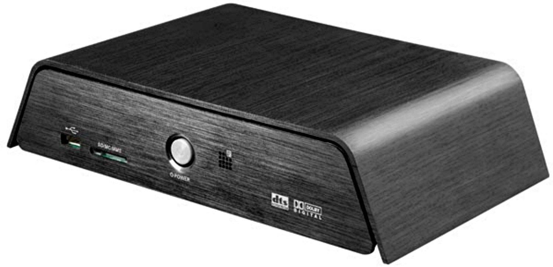 Craig Everex Video Streaming HD Player ( CVD600)