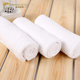 High Quality Hotel Cotton White Face Towels Cotton Washcloths