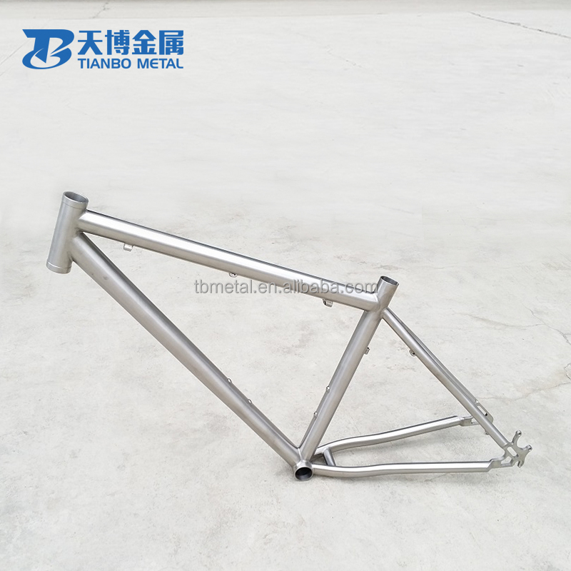 Titanium Bmx Bicycle Frames With Life Time Warranty Titanium Bicycle ...