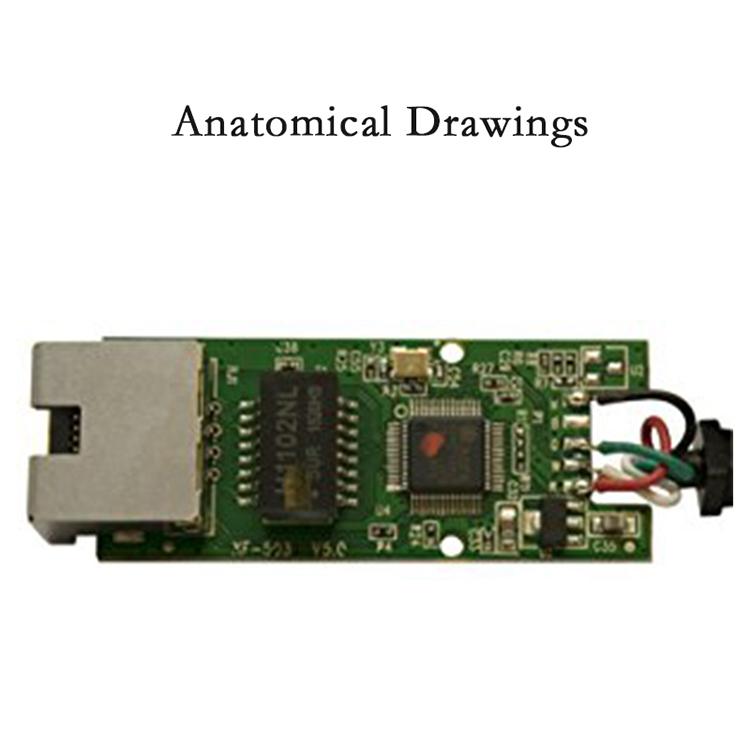 ASIX AX88772A USB to Ethernet Descargar Controlador