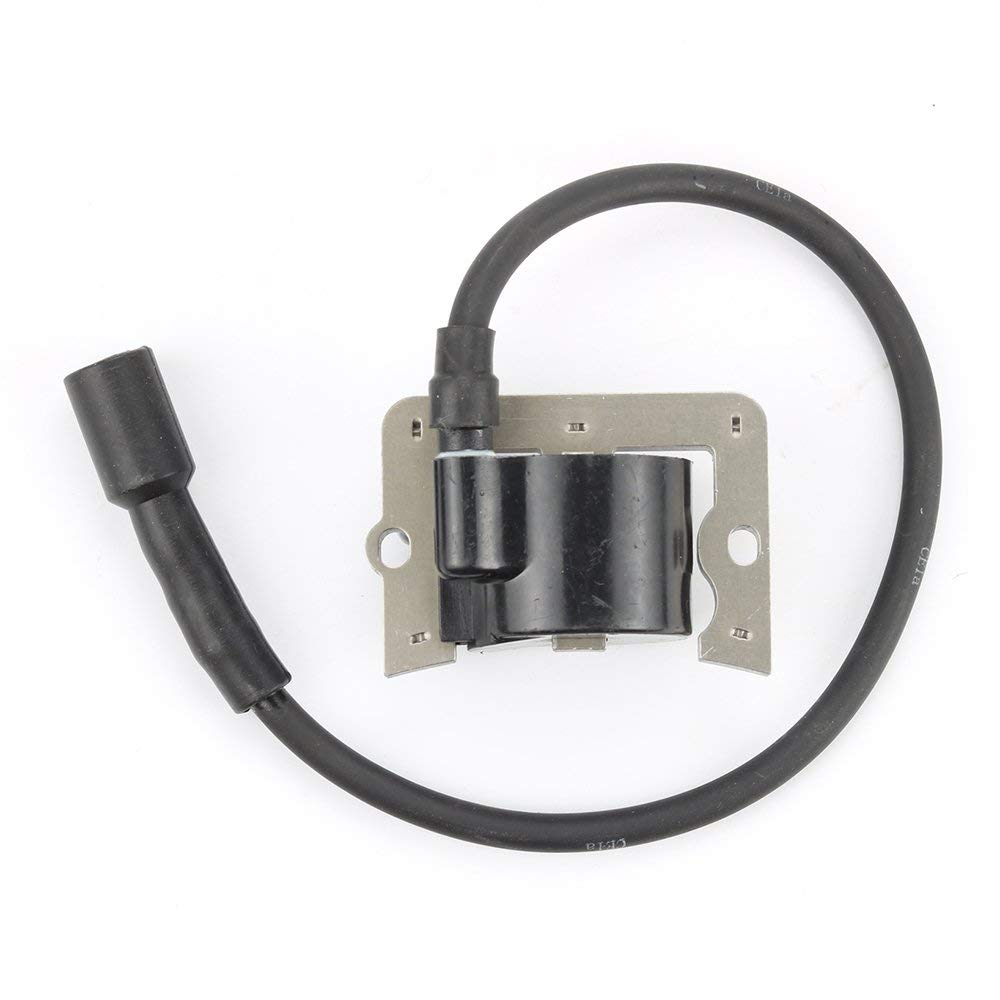 Hilom 12 584 04-S Ignition Coil for Kohler 12 584 01-S CH11 CH12.5 CH13 CH14 CH15 CH410 CH430 CH450 CV11 CV12.5 CV13 CV14 CV15 CV430 CV460 CV461 CV490 Lawnmower