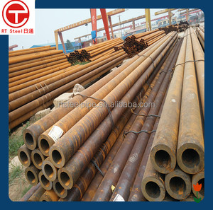 Alloy seamless steel pipe tube cheap price