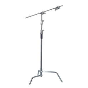 Photography Photo Studio light stand C stand Camera Tripod Light Flash Lamps