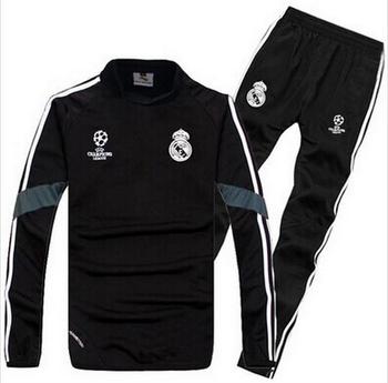 bc04e22d Детские тренировочные костюмы Футбол детский спортивный костюм в Лиге  чемпионов настоящий мальчик спортивные костюмы одежда