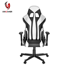 The newest racing style game chair swivel gaming e sport chair ergonomic e sport racing chair