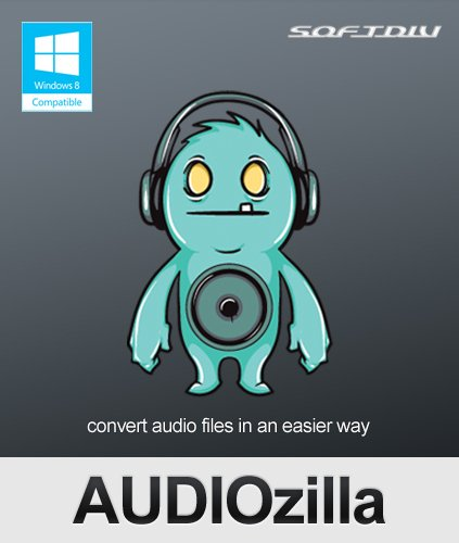 Audiozilla Audio Converter [Download]