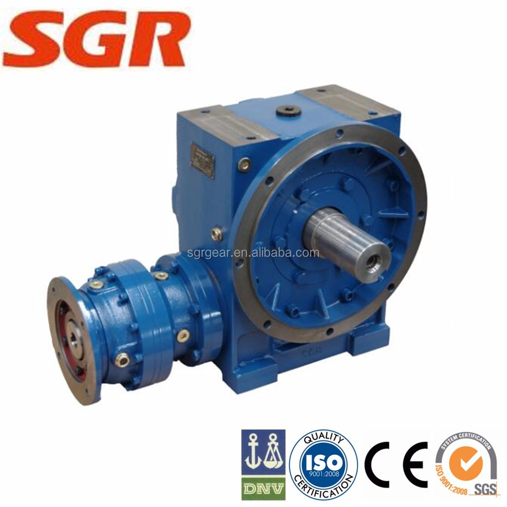 Worm Gearbox Worm Reduction Gear Box Worm Speed Reducer