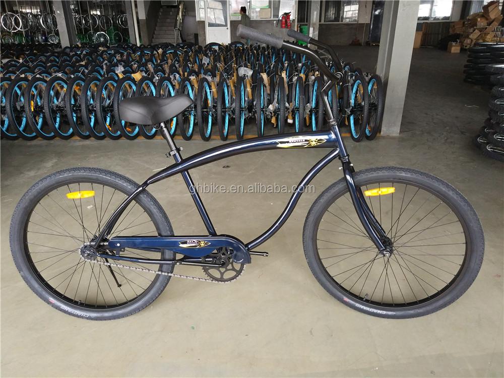 26x3.0 Neumático Playa Crucero Bicicleta 3 Velocidad Aluminio ...