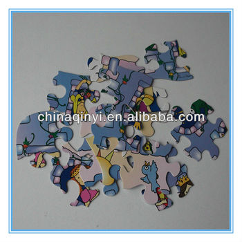 Personalized Kids Puzzle