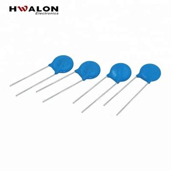 Vdr Electronic Resistor Varistor Movs 220v