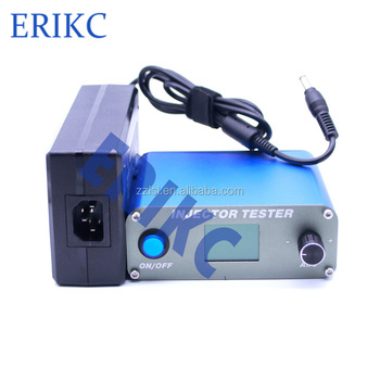 ERIKC fuel injection pump test bench , denso diesel pump test bench and used diesel test bench