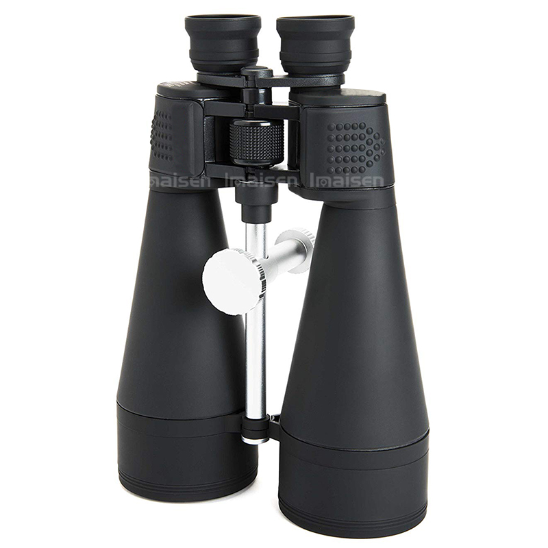 20 x 80 Series of large aperture binoculars for astronomical viewing or for terrestrial use - especially over long distances.