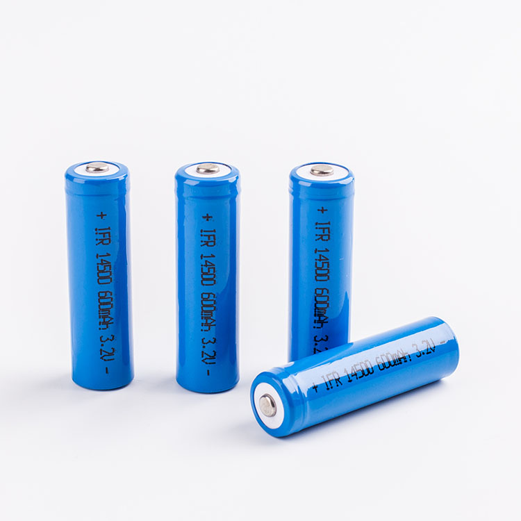 Hot sale factory direct price 14500 lifepo4 battery