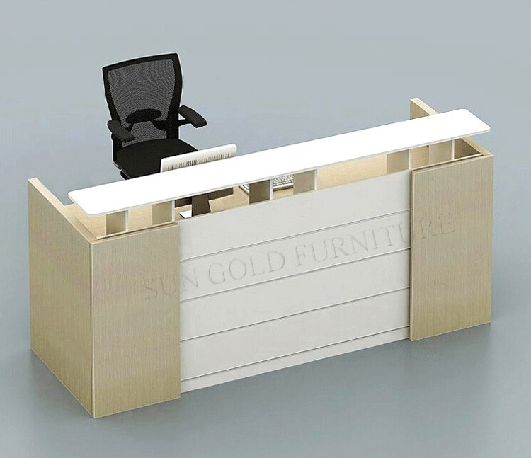 Office Small Reception Desks Pictures