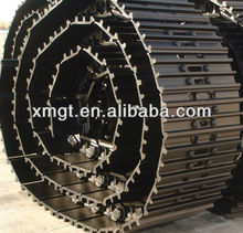 OEM Track shoe or track pad for crawler excavator and bulldozer for makes