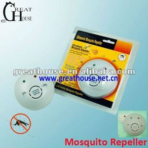 Ultrasonic Mosquito Chaser GH-321
