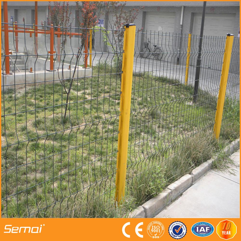 Chine approvisionnement d 39 usine jardin pas cher grillage for Portillon grillage pas cher