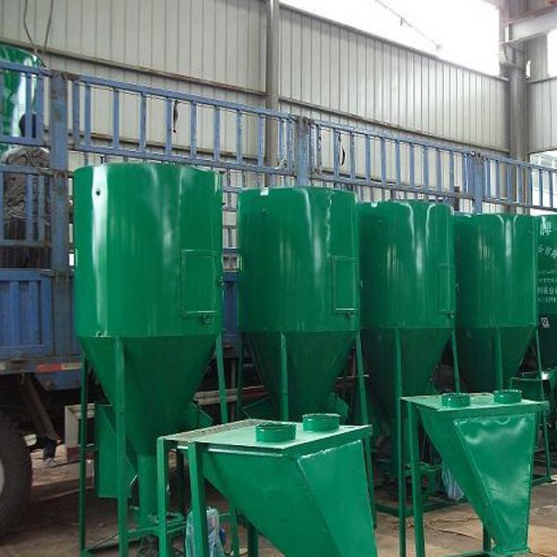 Weiwei feed making machine stationary diesel engine for corn grinder poultry mill