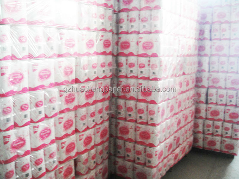 recycled tissue paper mills tissue paper