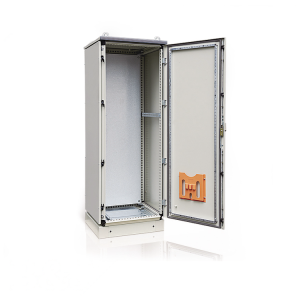 B&J Super September Low Voltage Electrical Knock Down Cabinet / Distribution Box / Switchgear