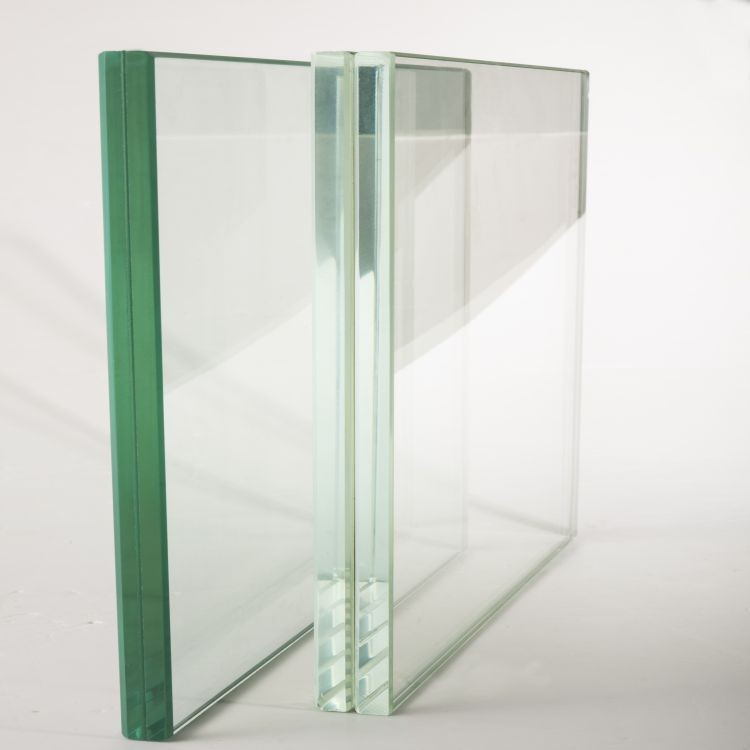 Tempered Laminated Glass Shower Wall Panels Toughened