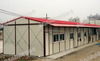 China products luxury 40ft mobile house,prefabricated house, Prefab mobile house price at low