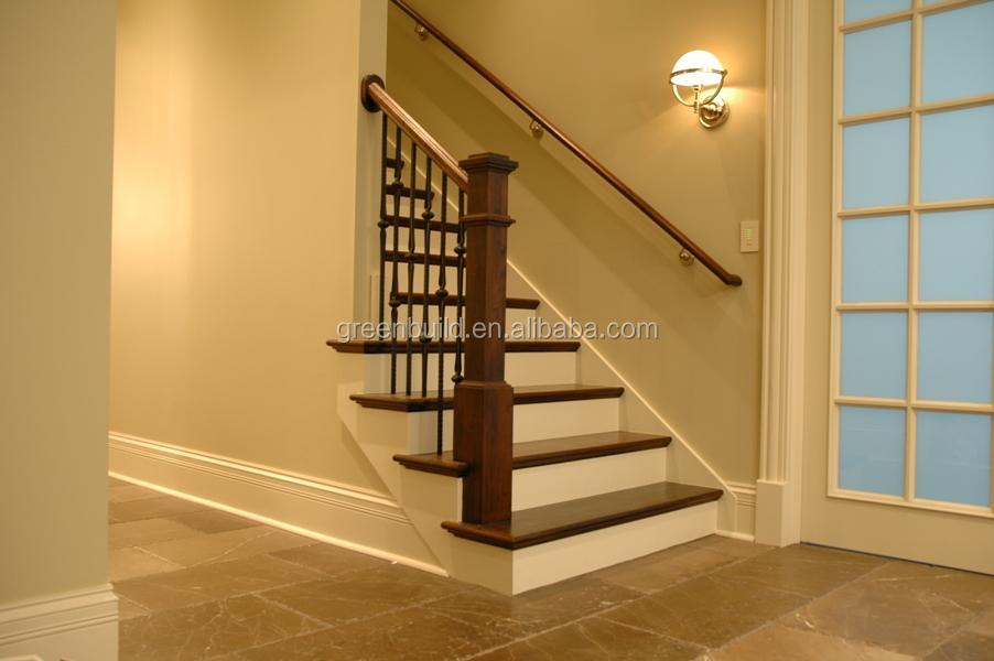 Barandillas para escaleras interiores escalera boho for Escaleras extensibles precios