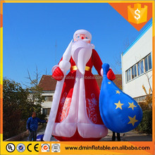 New Design Inflatable Advertising Santas Grotto Models Quantity Required: 1 Pieces