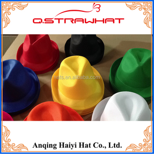 High quality cheap HYSH66 mexican cowboy hats