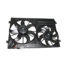 RADIATOR COOLING FAN 1TD 959 203B FOR VW PASSAT B6 Radiator Fan