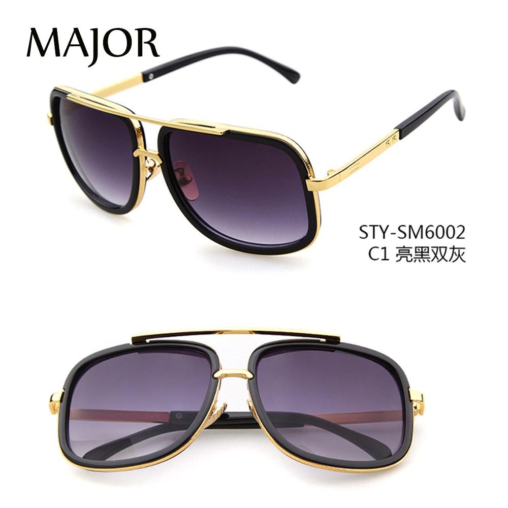 Assez Grossiste lunette de soleil de luxe homme-Acheter les meilleurs  BA43