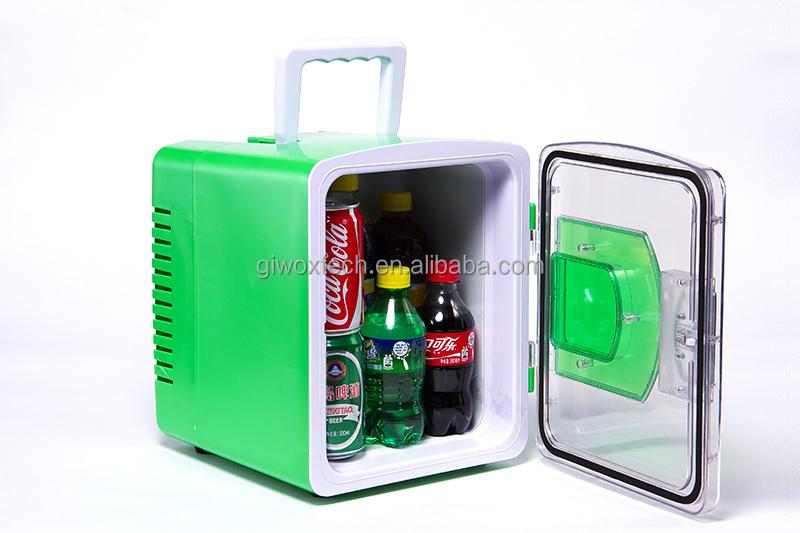 Mini Kühlschrank Mit Fenster : Giwox l mini kühlschrank auto mini kühlschrank v v l glas