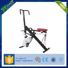 ropes horse riding exercise fitness abdominal crunch machines for sale