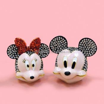 Animal Jewelry Boxtrinket BoxMickey Minnie Mouse Jewelry Box Buy