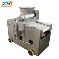 Automatic stainless steel fortune cookie making machine