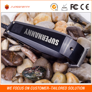 Energy Saving Lighter Dog Blades Professional Animal Clipper