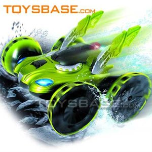 Water Land Amphibious Vehicle