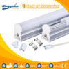 Isolated driver clear cover t8 led tube 120cm 60cm 90cm 150cm 180cm 240cm