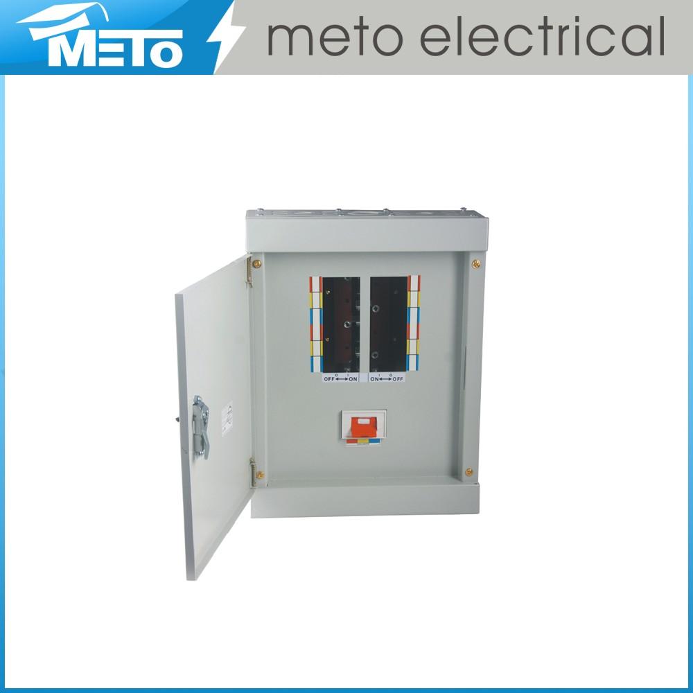 Zhejiang Meto Electrical: Electrical Lighting Panel Board/distribution Board/panel