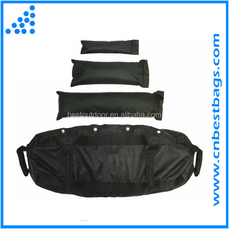 60-Pound Adjustable Sand Bag Set