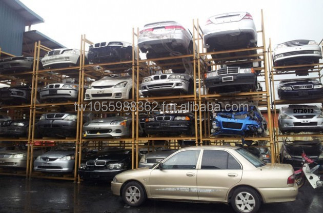 Used Car Parts Provider In Taiwan And Thailand