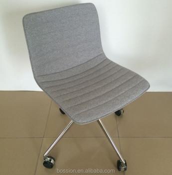 Buy Oficina Reunión On De Silla Réplica EtiquetaProduct Clásico Para Diseño Sala Giratoria 5AjqRL43