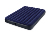 Intex 64759 inflatable bed corduroy airbed for plus size mattress