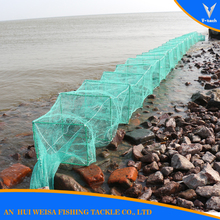 Any Size,Colour Minnow Fishing Net Cage Manufacturing by Manufactures of Nylon Fishing Net