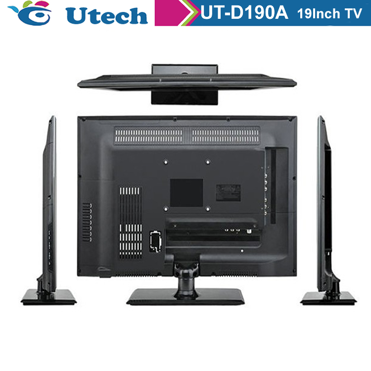 2018 china cheap factory 15 17 19 22 24 32 inch wholesale led <strong>tv</strong>