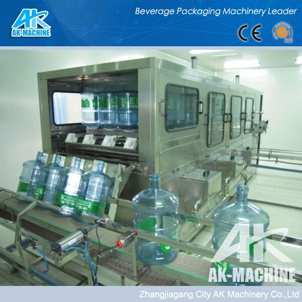 Winning An Innovate Technology 5 Gallon Pure Water Filling Machine/Equipment With Well Evaluate