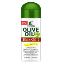 ROUSHUN oliven Hair oil
