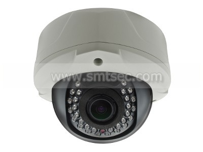 SIP-HSA21 2.8-12mm varifocal lens Onvif 1080p 2MP Full HD Network IR security cctv Vandal proof Dome Camera