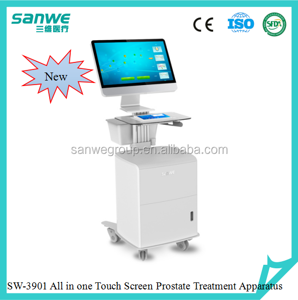 Home Use Prostate Therapeutic Apparatus,Personal Prostatitis Treatment
