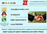 Super Link Side Wall Semi Trailer With Curtain - Buy Curtain Side ...